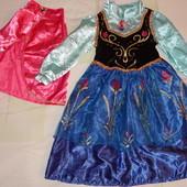 продам платье нарядное Анна+накидочка из