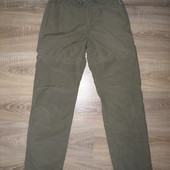 Треккинговые штаны-шорты Columbia