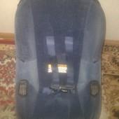 Новое автокресло коляска