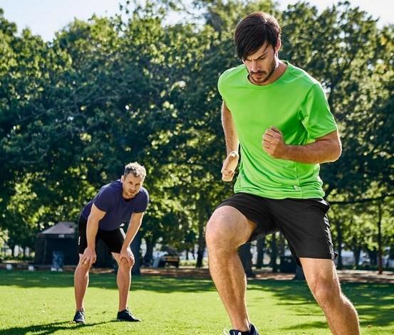 Спортивная футболка sport active от Tchibo, размер XL фото №1