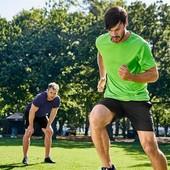 Спортивная футболка sport active от Tchibo, размер XL