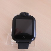 Детские Умные часы-телефон с gps smart baby watch  Q200 c камерой 2.0 Мп. Оригинал