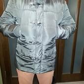 Куртка деми или теплая зима