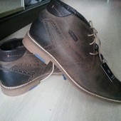 Ботинки в наличие
