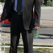 Костюм мужской 48-50 р