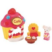 ELC Мышкино кафе happyland mouse cafe