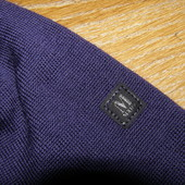 Marz мужской свитер мериносовая шерсть
