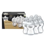 Новій набор бутылочек от рождения Tommee Tippee