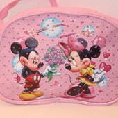 Яркие сумочки с Минни