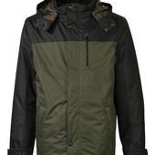 Мужская куртка 3 в 1. Германия NKD