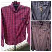 Турецкие рубашки для мужчин