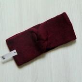 Новая повязка для девочки или мамы. H&M. Размер one size