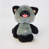 Ведмідь смоллі, мишка смолли, зайчик, рись, панда, гепард тм левеня, котик, кіт великий вибір