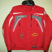 Лыжная, профессиональная, мембранная куртка , Ziener 15000 50р.
