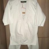 кимоно  жёсткое размер 5/180
