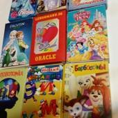 Детские игральные карты (сувенирные)