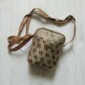 Новая маленькая сумочка через плечо. D&S
