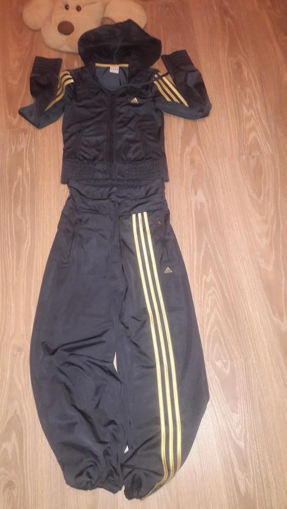 8dd2f552 Костюм adidas (адидас). оригинал. xs. торг, цена 400 грн - купить ...