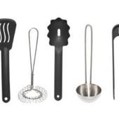Детские кухонные принадлежности от IKEA