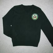 свитер F&F как новый 5-6лет
