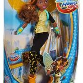 Кукла DC Super hero girls bumble bee супер геройские девушки бамбл би