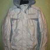 Суперовая, лыжная куртка West scout, Pure Technical размер S