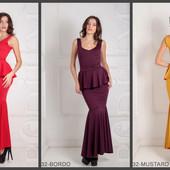 Женское платье Andrea (20932)