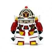 Robocar Poli Рой Трансформер в костюме астронавта