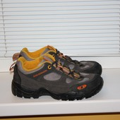 Salomon Contagrip кроссовки трекинговые демисезон 38 размер