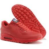 Кроссовки Nike Air Max 90 Hyperfuse, р. 36-45, код mvvk-1140-3