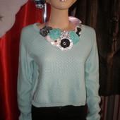 мега крутой свитер