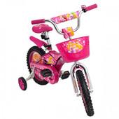 Детский двухколесный велосипед Mustang Pilot Princess 14 дюймов