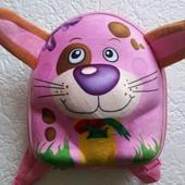 Рюкзак для малышей, каркасный