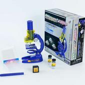 Микроскоп детский С 2107
