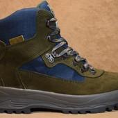 Boston Bicap RespiTex ботинки зимние. Италия. Оригинал! 44 р.