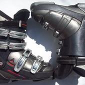 Горнолыжные ботинки Nordica, размер 39-39,5 (25см)