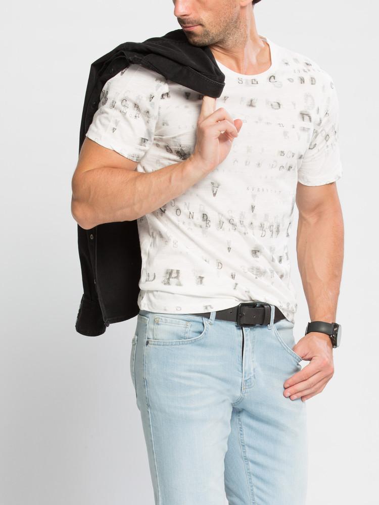 Мужская футболка LC Waikiki фото №1