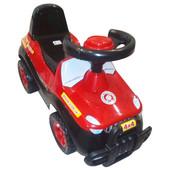 Машинка для катания ДЖИП105