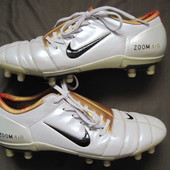 Nike Air Zoom Total 90 3 fg (45, 29 см) бутсы, копочки мужские