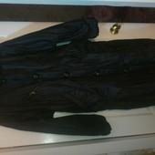 пальто демисезонное, 56 размер