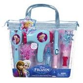 Disney Frozen hair styling tote Набор для волос Холодное сердце