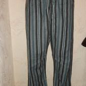 Штаны пижамные,мужские,размер М