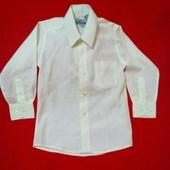 Фирменная рубашечка на 4 года, производство США