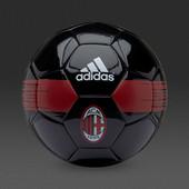 Мяч футбольный Adidas ac Milan 16/17 AP0489. оригинал.