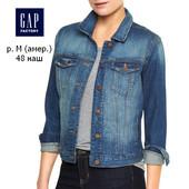 Джинсовая куртка фирмы Gap