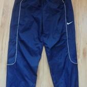 Спортивные брюки Nike, размер 12