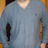 Фирменная стильная кофта реглан свитр бренд  Jasper Conran.хл .