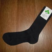 Мужские полушерстяные носки р. 41-46