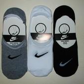 мужские носки 3 пары 40-45 размер