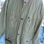 Фирменная стильная курточка деми бренд Outdoor (аутдо).хл